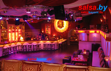 Karma Lounge Regensburg