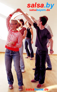 Salsa-Tanz-Kurse in Bamberg