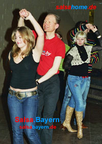 Salsa Classes Erlangen
