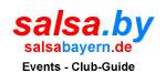 Salsa Bayern - Banner 150 x 75 Pixel