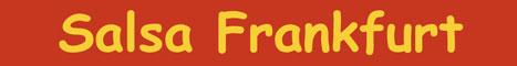 Salsa Frankfurt - Banner 468 x 60 Pixel
