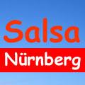 Salsa Nürnberg - Banner 120 x 120 Pixel