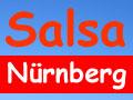 Salsa Nürnberg - Banner 120 x 90 Pixel