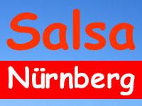 Salsa Nürnberg - Banner 200 x 150 Pixel