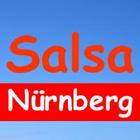 Salsa Nürnberg - Banner 200 x 200 Pixel