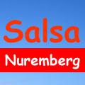 Salsa Nuremberg - Banner 120 x 120 Pixel