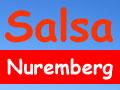 Salsa Nuremberg - Banner 120 x 90 Pixel