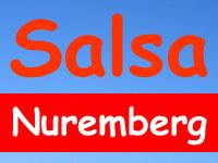 Salsa Nuremberg - Banner 200 x 150 Pixel