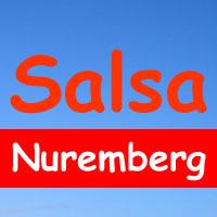 Salsa Nuremberg - Banner 200 x 200 Pixel