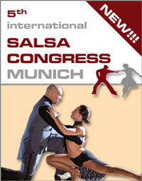 Salsa Congress Munich - Salsa Kongress in München