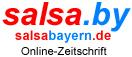 Salsa in Bayern - Logo